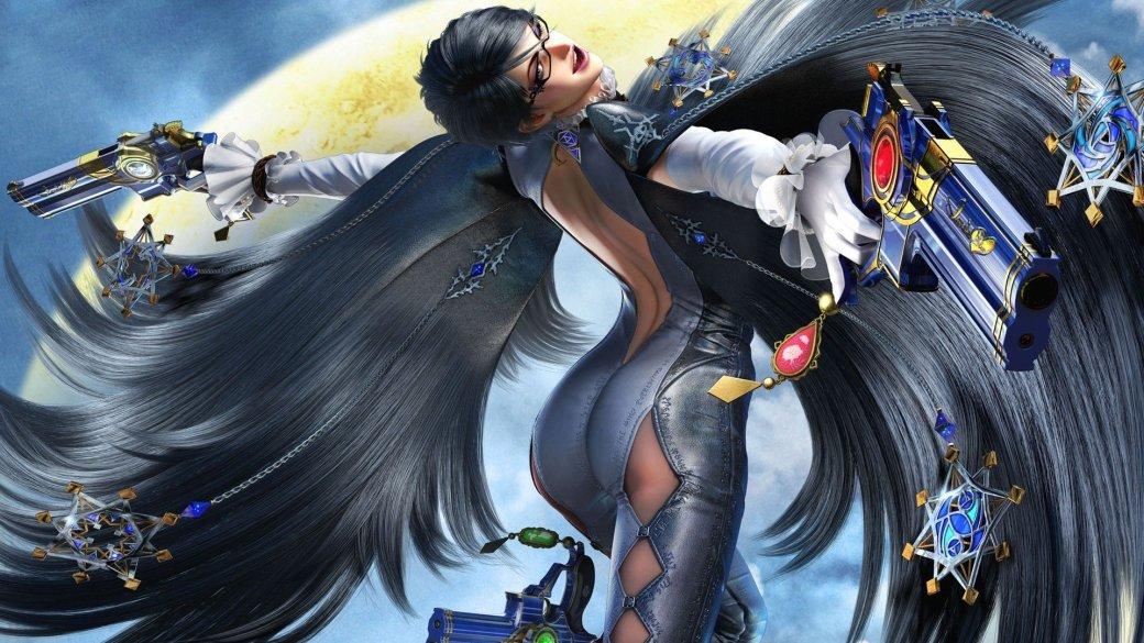 Авторы Bayonetta 2 делают новую игру | Канобу - Изображение 1