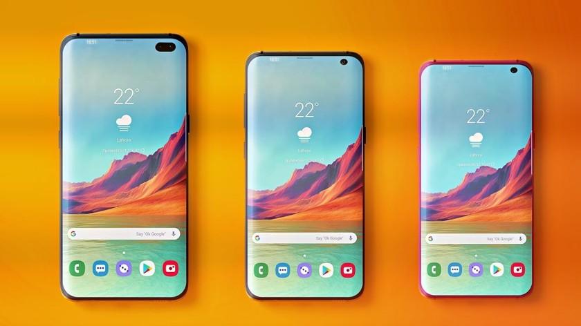 5G-смартфон Samsung Galaxy S10X: цена, характеристики идата выхода | Канобу - Изображение 2