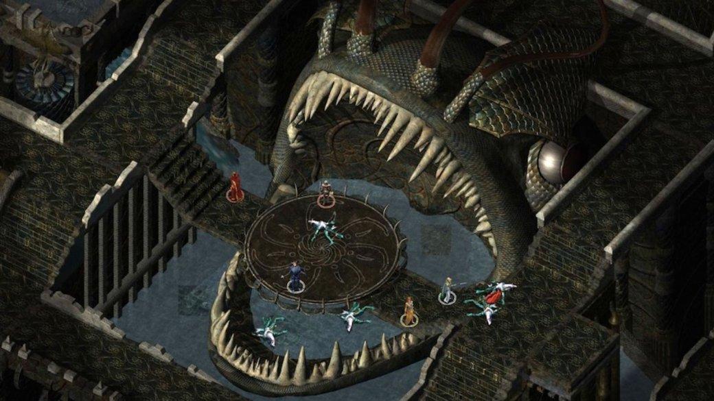 Игроки обсуждают свои любимые RPG: Warcraft III, Dragon Quest, Fallout и другие | Канобу - Изображение 4