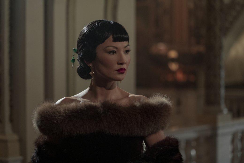 10 лучших сериалов 2020. 3 место. «Голливуд»— блестящая история ошоу-бизнесе вне времени