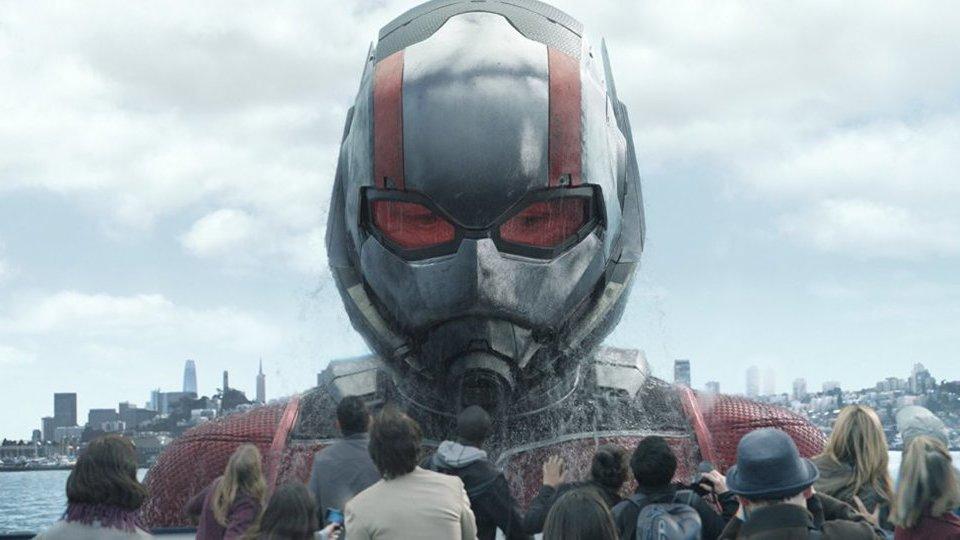 Киномарафон: все фильмы трех фаз кинематографической вселенной Marvel | Канобу - Изображение 85
