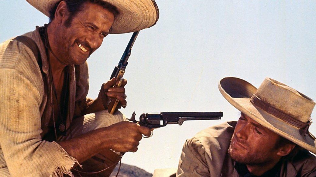 Лучшие роли Клинта Иствуда. От«Огненного лиса» до«Непрощенного» | Канобу - Изображение 2123