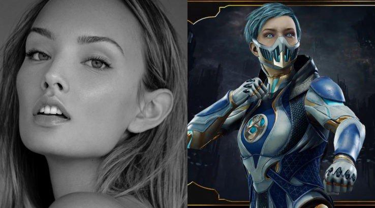 Взгляните наактеров, свнешности которых списали персонажей Mortal Kombat11 | Канобу - Изображение 598