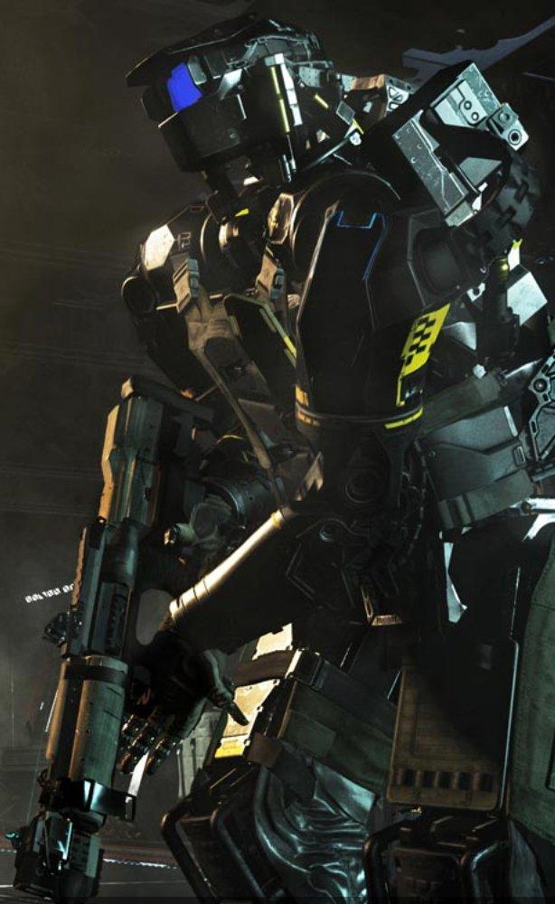 Рецензия на Call of Duty: Infinite Warfare | Канобу - Изображение 4