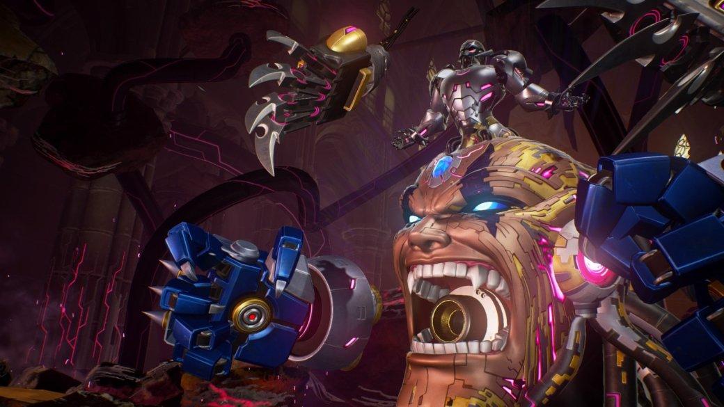 Рецензия на Marvel vs. Capcom: Infinite. Обзор игры - Изображение 4
