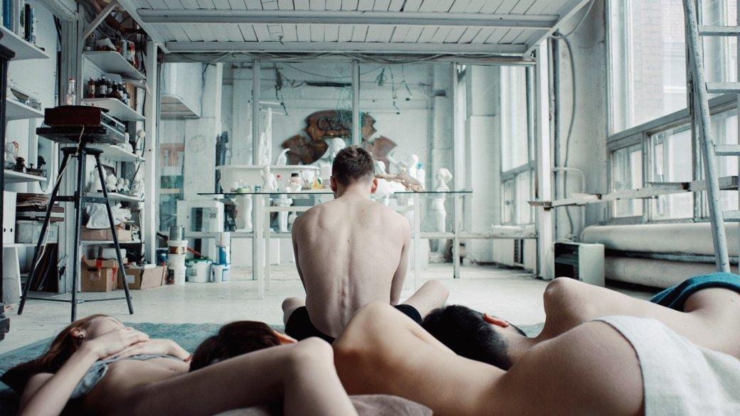 Посвящается папам имамам. Фильм «Кислота» как культурный манифест поколения | Канобу