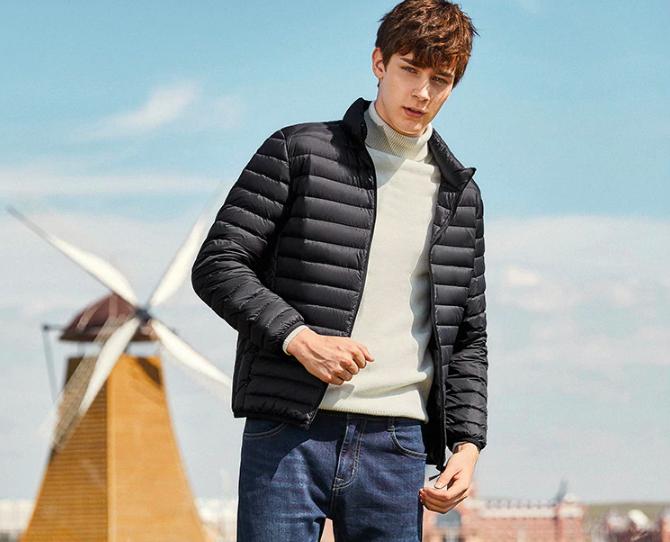 Что носить весной? 10 стильных мужских курток с AliExpress   Канобу - Изображение 16740