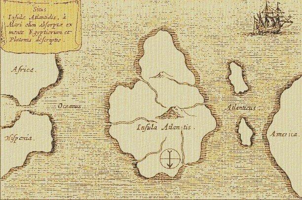 Atlantis | Канобу - Изображение 1