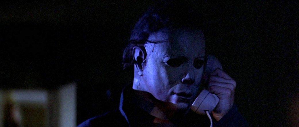 Серия фильмов «Хэллоуин» - обзор всех частей по порядку, лучшие и худшие хорроры киносерии | Канобу
