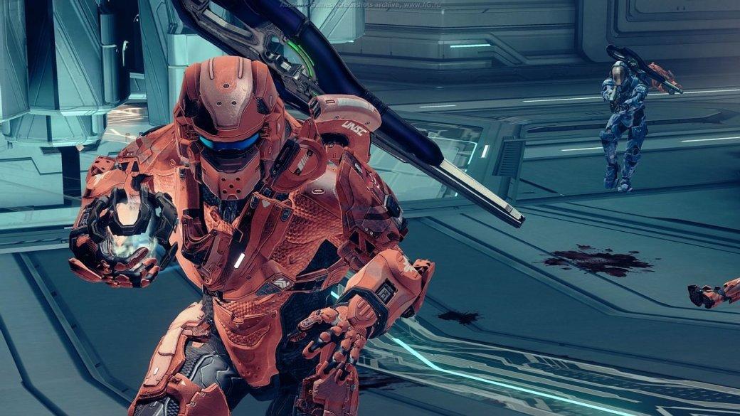 Рецензия на Halo | Канобу - Изображение 2039