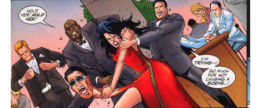Кто такая Чудо-женщина (Wonder Woman) - комиксы DC Comics, фильмы | Канобу - Изображение 9