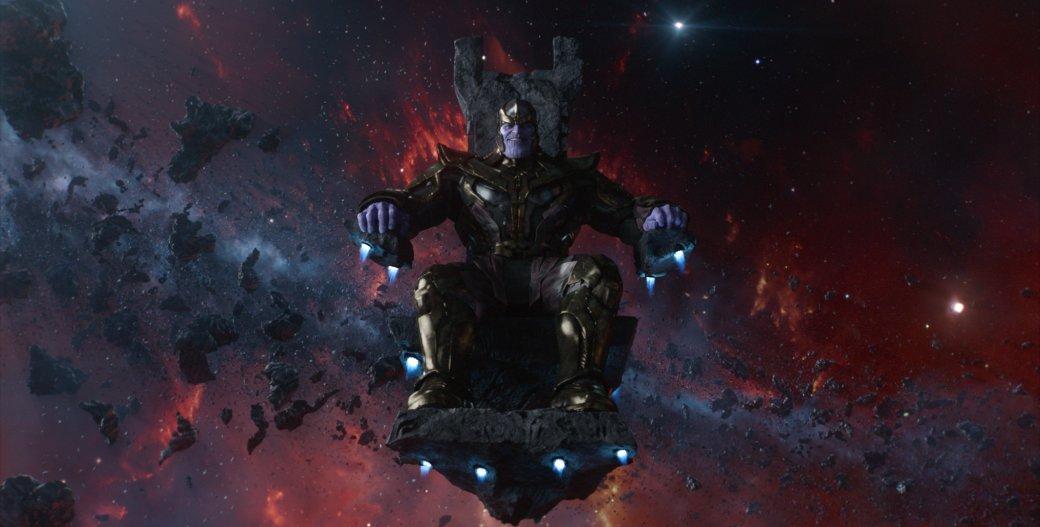 Глава Disney тизерит новую ведущую серию Marvel на замену «Мстителям». - Изображение 1