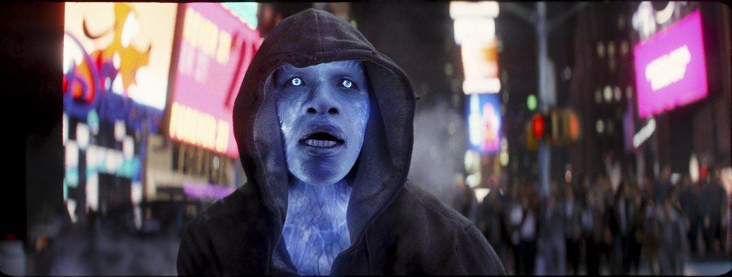 «Новый Человек-Паук 2»: не напрягает  | Канобу - Изображение 5