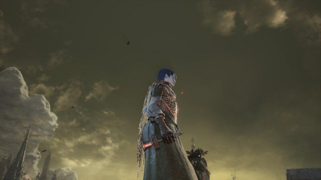 Где найти все новые предметы вDark Souls 3: The Ringed City | Канобу - Изображение 9466