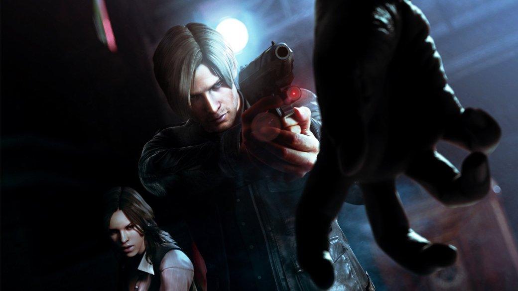 Gamescom 2012: игры Capcom, факты и первые впечатления - Resident Evil 6, Devil May Cry, Lost Planet | Канобу - Изображение 1