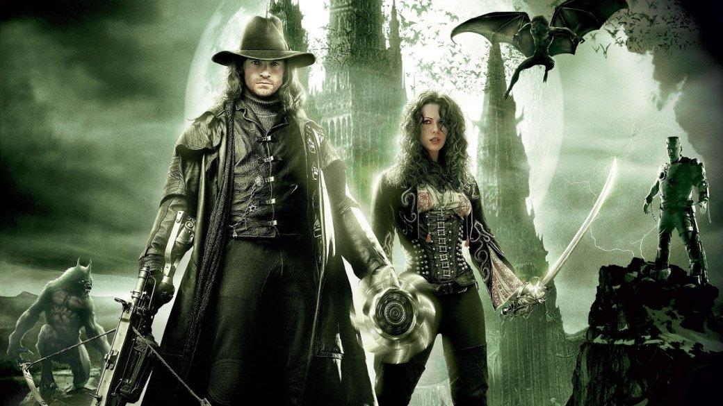 Фильмы про вампиров - список фильмов про вампиров, оборотней и любовь, топ лучших ужасов | Канобу - Изображение 7630