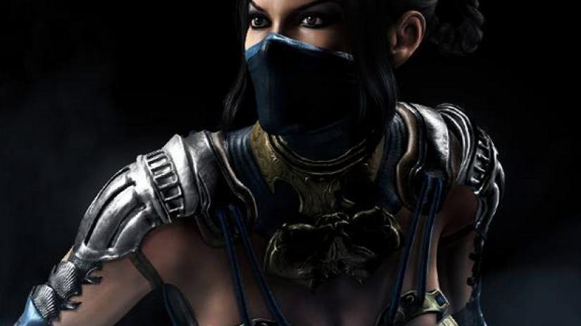 Телереклама Mortal Kombat 11 с живыми актерами подтвердила играбельную Китану | Канобу - Изображение 1