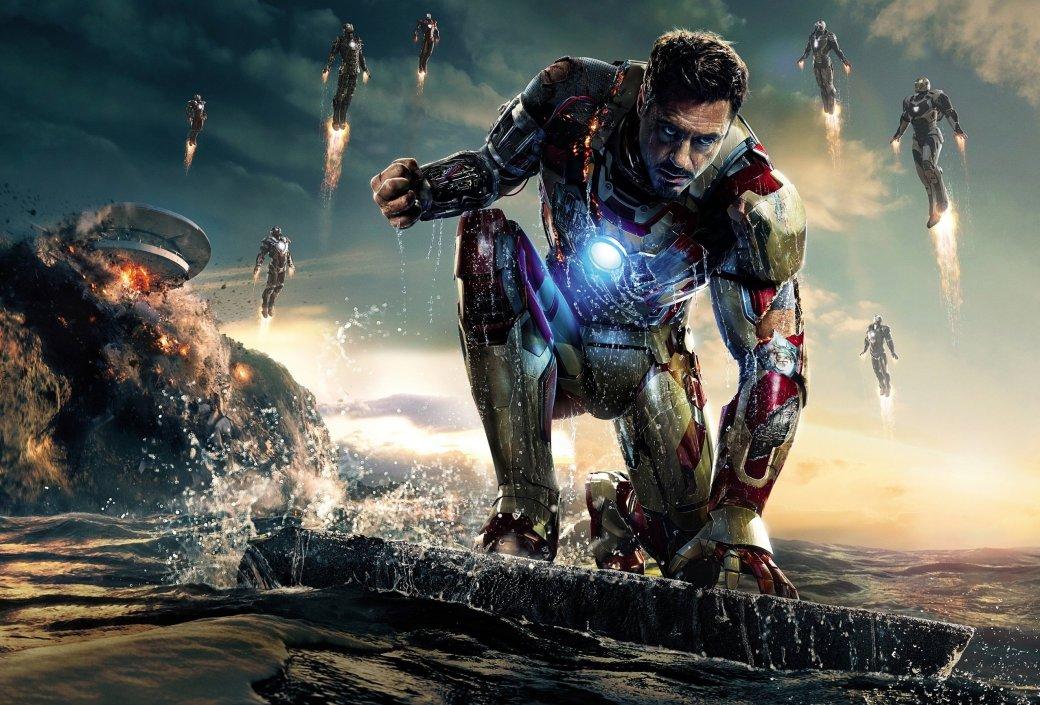 Самые яркие моменты из фильмов Marvel   Канобу - Изображение 6