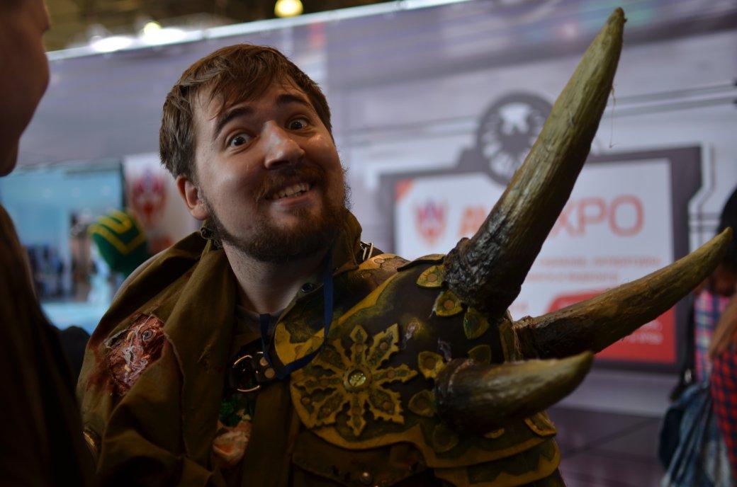 Фотоотчет с «Игромира» и Comic Con Russia, день 4 | Канобу - Изображение 2753