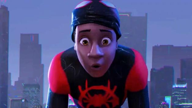 Посмотрите красочный клип Post Malone иSwae Lee свидеорядом из«Человека-паука: Через вселенные» | Канобу - Изображение 4725