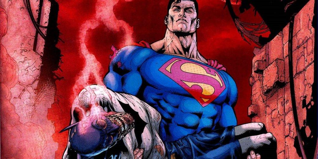 Зак Снайдер подтвердил печальную судьбу Бэтмена вего версии продолжения «Лиги справедливости» | Канобу - Изображение 1