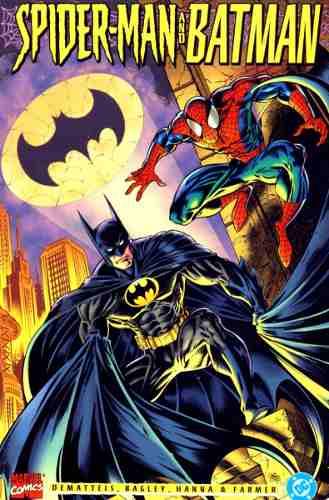 Как начать читать комиксы: удобные точки входа в миры Marvel и DC | Канобу - Изображение 11