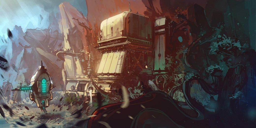 Самые заметные проекты с #GamesJamStarcon | Канобу - Изображение 1