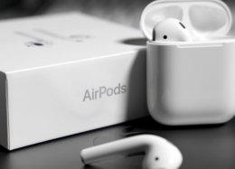 Bloomberg: Apple готовит премиальные AirPods с функцией активного шумоподавления