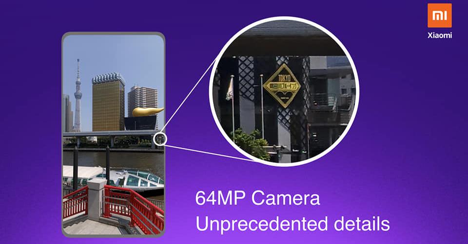 Официально: Xiaomi выпустит смартфоны скамерами на64и108Мп   SE7EN.ws - Изображение 2