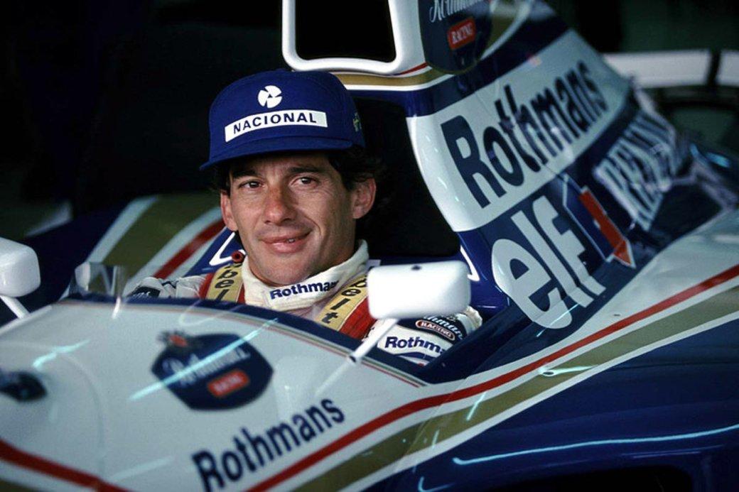 Легенда «Формулы-1»: жизнь итрагедия Айртона Сенны | Канобу - Изображение 0