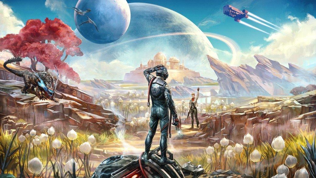 Топ-7 RPG студии Obsidian— поверсии читателей «Канобу». ОтFallout: New Vegas доThe Outer Worlds   Канобу - Изображение 7364