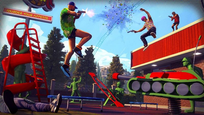 «Overwatch уже убил, пора убить Fortnite»: что думают игроки о новой игре разработчиков LawBreakers. - Изображение 1