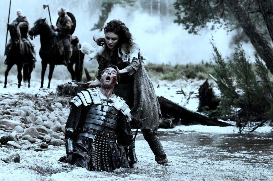 Фильмы, похожие на Игру престолов - топ-7 лучшего кино типа сериала Игра престолов | Канобу - Изображение 7