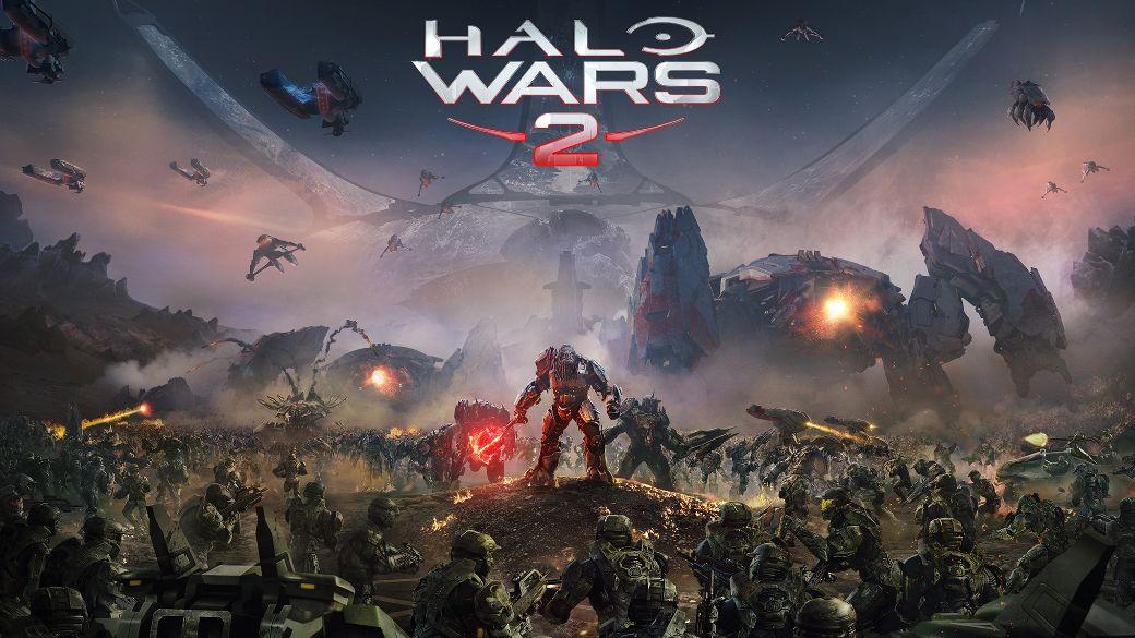 Первый взгляд на Halo Wars 2 | Канобу