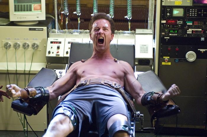 Киномарафон: все фильмы кинематографической вселенной Marvel. Фаза первая. - Изображение 8