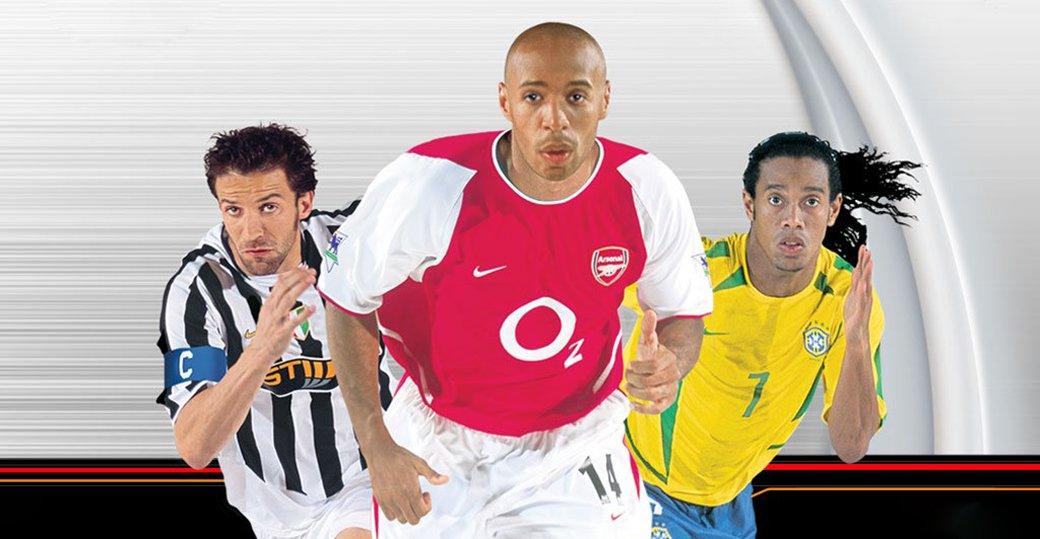 Как развивалась серия FIFA | Канобу - Изображение 9635