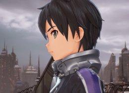 Рецензия на Sword Art Online: Fatal Bullet