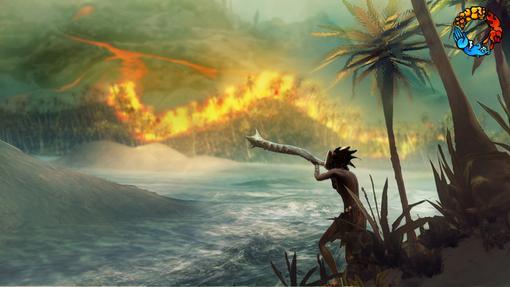 Обзор From Dust - рецензия на игру From Dust | Рецензии | Канобу