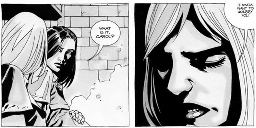 12 самых жестоких сцен в комиксе «Ходячие мертвецы» | Канобу - Изображение 6176