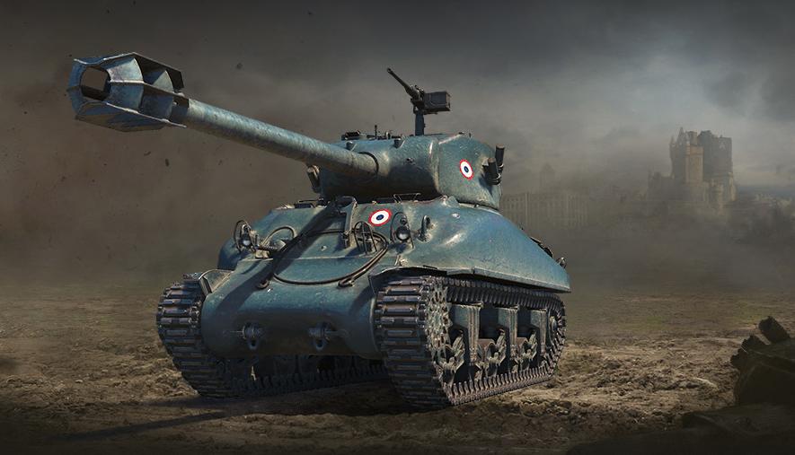 Гайд по World of Tanks 1.0. Лучшие премиум танки 8-го уровня . - Изображение 2