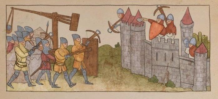 Контекст. Средневековая Богемия в Kingdom Come: Deliverance. - Изображение 16