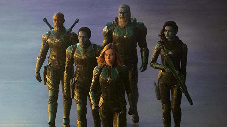 Киномарафон: все фильмы трех фаз кинематографической вселенной Marvel | Канобу - Изображение 91