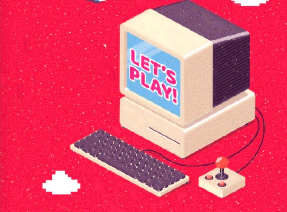 Читаем. Отрывок изкниги оботечественной игровой индустрии «Время игр» отАндрея Подшибякина   Канобу