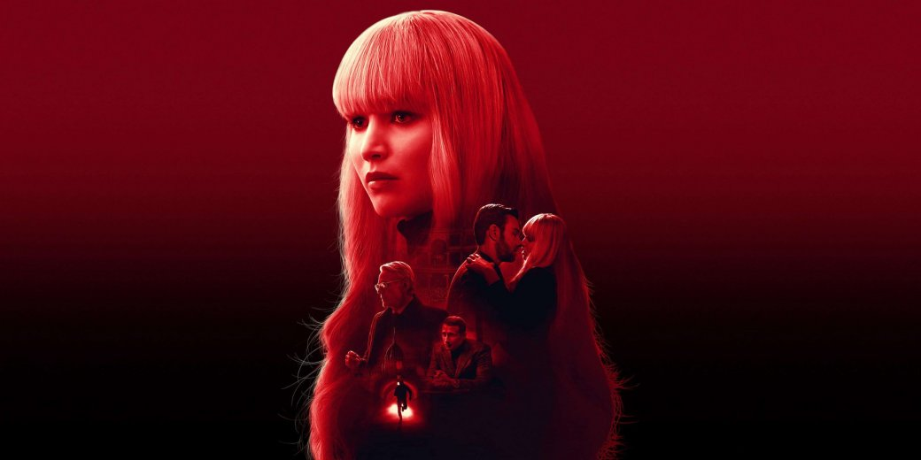Рецензия нашпионский триллер «Красный воробей»— даже Дженнифер Лоуренс неспасает отскуки | Канобу - Изображение 8