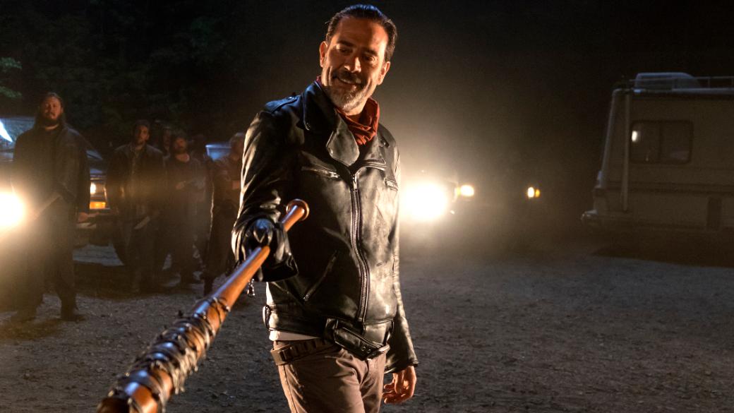 Лучшие серии Ходячих мертвецов - топ-5 эпизодов сериала The Walking Dead, список с описаниями   Канобу - Изображение 722