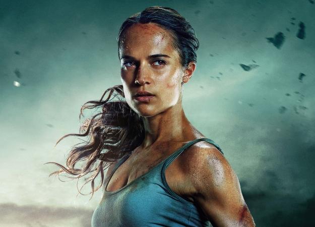 «Старые привычки умирают струдом»: первые отзывы критиков офильме «Tomb Raider: Лара Крофт» | Канобу - Изображение 1