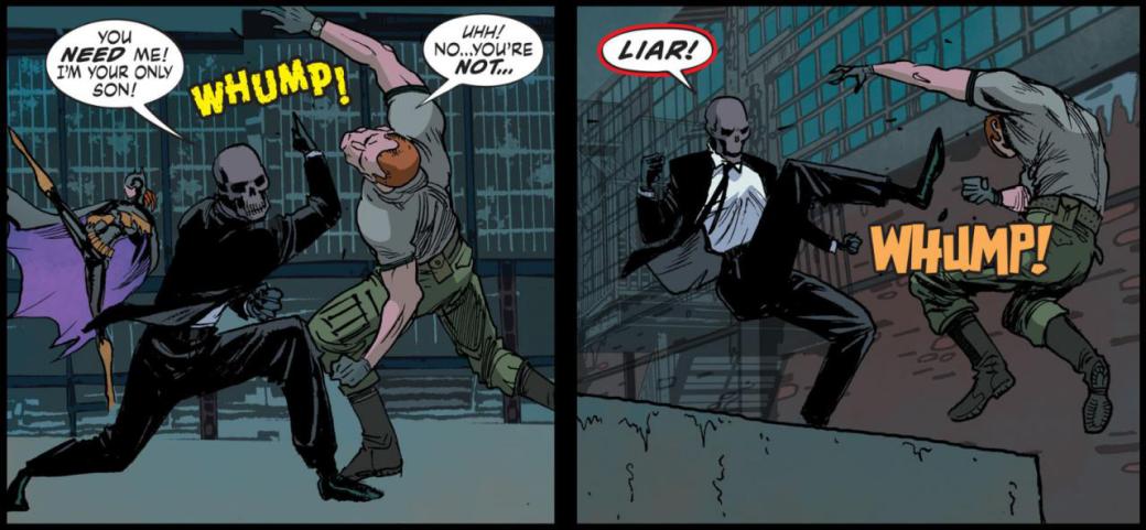 История Бэтвумен: как менялась лесбийская бэт-икона | Канобу - Изображение 27