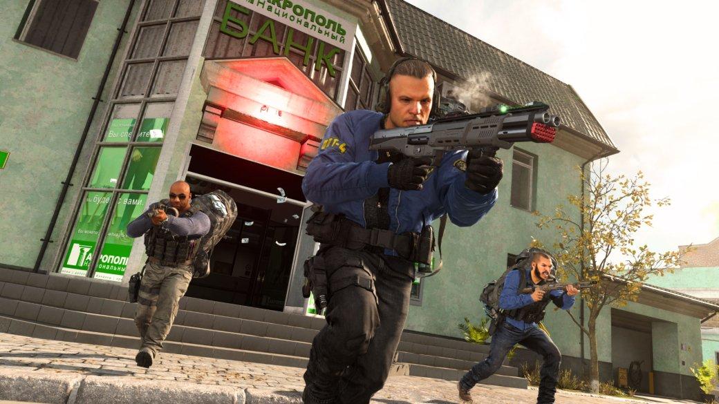 Гайд. Где лучше всего высаживаться в Call of Duty: Warzone — самые удобные и популярные локации | Канобу - Изображение 233