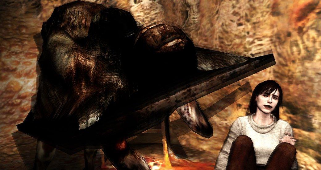 15 лет Silent Hill 2— вспоминаем самые жуткие моменты игры | Канобу - Изображение 6