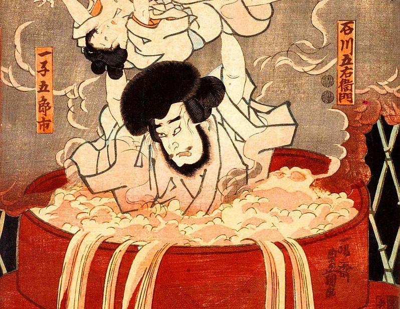Sekiro: Shadows Die Twice иреальность— разрушаем мифы ониндзя, правда и легенды о синоби | Канобу